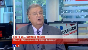 Frêche : « Mitterrand a toujours été d'extrême droite »