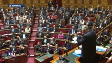 """Gérard Larcher : """"Il nous faut affirmer notre autonomie"""""""