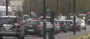Insécurité routière baisse des infractions