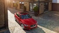 Jaguar XE, berline haut de gamme lancée début 2015