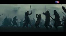 """Le 20 heures du 23 mai 2015 : Festival de Cannes : """"Macbeth"""", un Shakespeare qui vise la Palme d'or - 1792"""