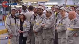 Renault devrait produire plus de Nissan que prévu à l'usine de Flins