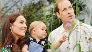 Royal Baby : comment la royauté anglaise maîtrise sa communication