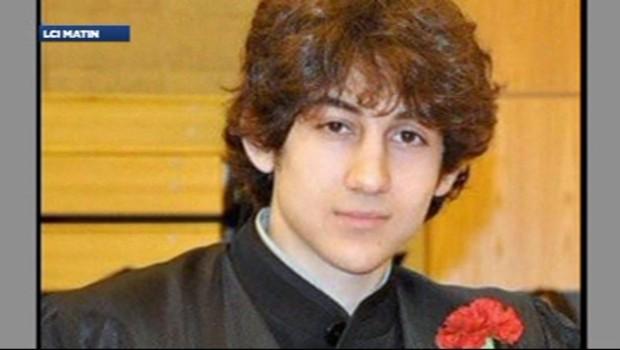 Attentats de Boston : le suspect a repris conscience (22/04/2013)