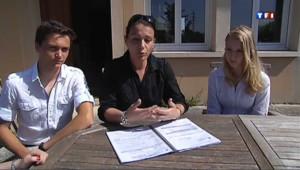 Des parents contestent les notes de leurs enfants au bac français