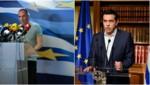 grèce tsipras varoufakis