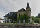 Le château de la communauté française Thabita's place à Sus (Pyrénées-Atlantiques)