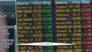 Les places boursières mondiales dans le rouge : pourquoi une telle baisse ?