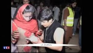 Un attentat suicide au Pakistan fait au moins 65 morts