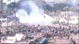 Egypte : nouveaux incidents entre police et anti-Morsi