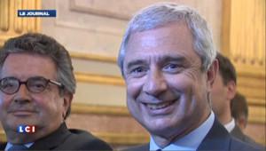 Claude Bartolone, portrait du nouveau président de l'Assemblée