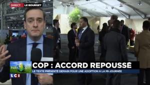 COP21 : États-Unis, Arabie Saoudite… qui va payer ?