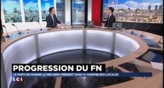 """Départementales : """"Nous mettons la balle dans le camp des élus"""" du Vaucluse, déclare Phillipot"""