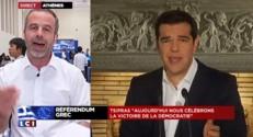 """Dette de la Grèce : Tsipras """"endosse le costume d'homme politique responsable"""""""