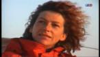Florence Arthaud sauvée des eaux