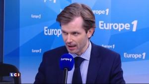 """Indépendantisme corse : """"Il faut respecter les Corses, leur identité"""", Larrivé (LR) répond à Valls"""
