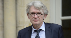 Jean-Claude Mailly, secrétaire général de Force ouvrière.