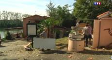 Le 13 heures du 2 septembre 2015 : Arbres arrachés, maisons endommagées… après le déluge, l'heure du bilan à Montauban - 639