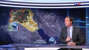 Le 13 heures du 7 septembre 2015 : Intervention en Syrie: le changement d'attitude de François Hollande - 187