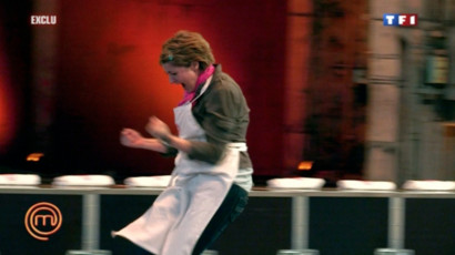MasterChef saison 2 - TOP 20 filles