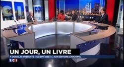 """Pierre Douglas : """"Les hommes politiques ne se rendent pas compte"""""""