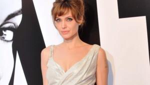Angelina Jolie actrice