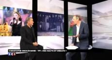"""Christophe Dechavanne prépare une émission à l'esprit """"Coucou c'est nous"""""""