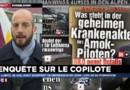 """Crash dans les Alpes : """"Andreas Lubitz avait besoin d'un traitement psychologique"""""""