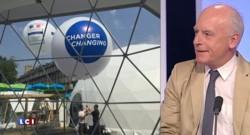 """L'expo """"Innov' Climat"""" présente les nouvelles technologies écologiques"""