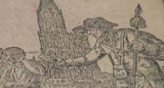 Le 13 heures du 23 octobre 2014 : M�ires des anciens : l'almanach (4/5) - 1918.5772889404298