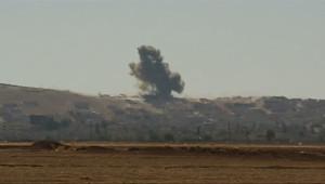 Le 20 heures du 6 octobre 2014 : Syrie : une ville cl�e la fronti� turque sous le feu jihadiste - 1493.8580330810548