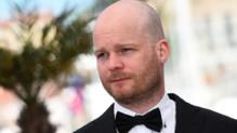 Le réalisateur islandais Grimur Hakonarson, lauréat de la section Un Certain regard au Festival de Cannes 2015.