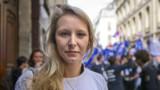 Marion Maréchal-Le Pen en tête dans le Vaucluse
