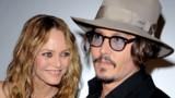 """Johnny Depp et Vanessa Paradis se séparent """"à l'amiable"""", selon l'agent de Depp"""