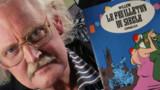 BD : Willem remporte le Grand Prix du festival d'Angoulême