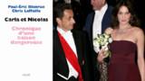 Carla Bruni : plutôt Diana ou Grace Kelly ?