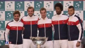 Arnaud Clément et la Coupe Davis, c'est fini !