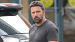 Ben Affleck Los Angeles juillet 2015