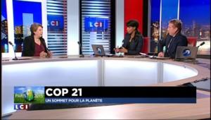 """Corinne Lepage : """"Les lobbys, je les ai vus à l'oeuvre"""""""
