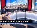 """Florian Phillippot : """"Je ne fais absolument pas confiance à la justice française"""""""