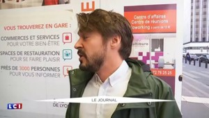 """Grève à la SNCF : """"On s'en accommode, on est habitué"""""""