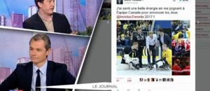 Invictus Games : le couple Obama défie le prince Harry et Elizabeth II, Trudeau entre dans l'arène