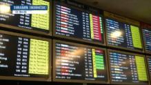 Le 13 heures du 28 décembre 2014 : Un avion d'AirAsia a disparu, le copilote est Français - 811.45