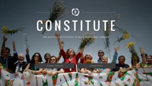 Le site de Google qui recense les constitution du monde entier.