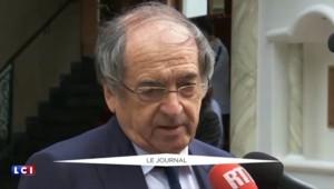 """Noël Le Graet, président de la FFF: """"Si Didier Deschamps est attaqué, je le suis aussi"""""""