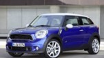 MINI PACEMAN R61