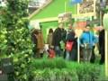 Salon de l'Agriculture : Ségolène Royal veut concilier environnement et production agricole