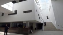 Tunisie : intérieur du musée du Bardo, après l'attentat du 18 mars