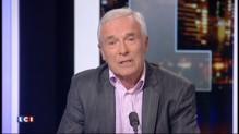 Attentats à Paris : la chanson de Pierre Douglas contre le terrorisme