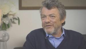 Jean-Louis Borloo s'est exprimé dimanche dans une vidéo diffusée lors d'un meeting des listes centristes à Saint-Denis